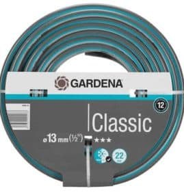 gardena λάστιχο
