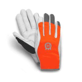γάντια husqvarna