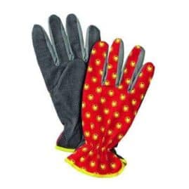 wolf γάντια