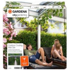 υδρονέφωση gardena