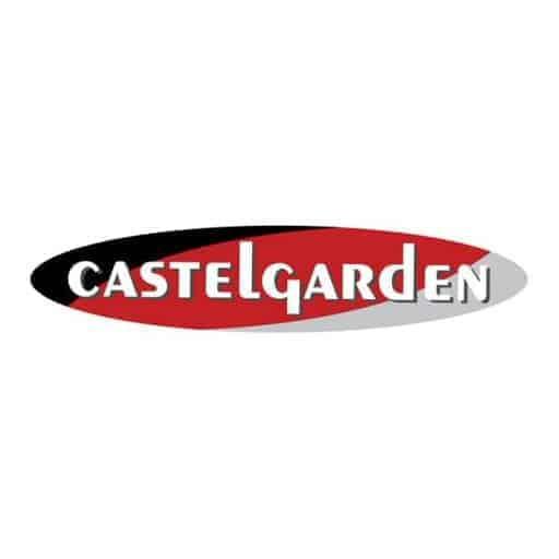 castel gardena logo