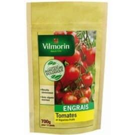 βιολογικό λίπασμα για ντομάτες vilmorin